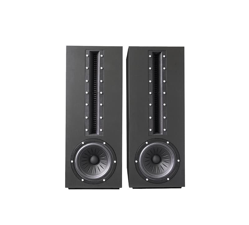 Proteus Array MEMS speakers