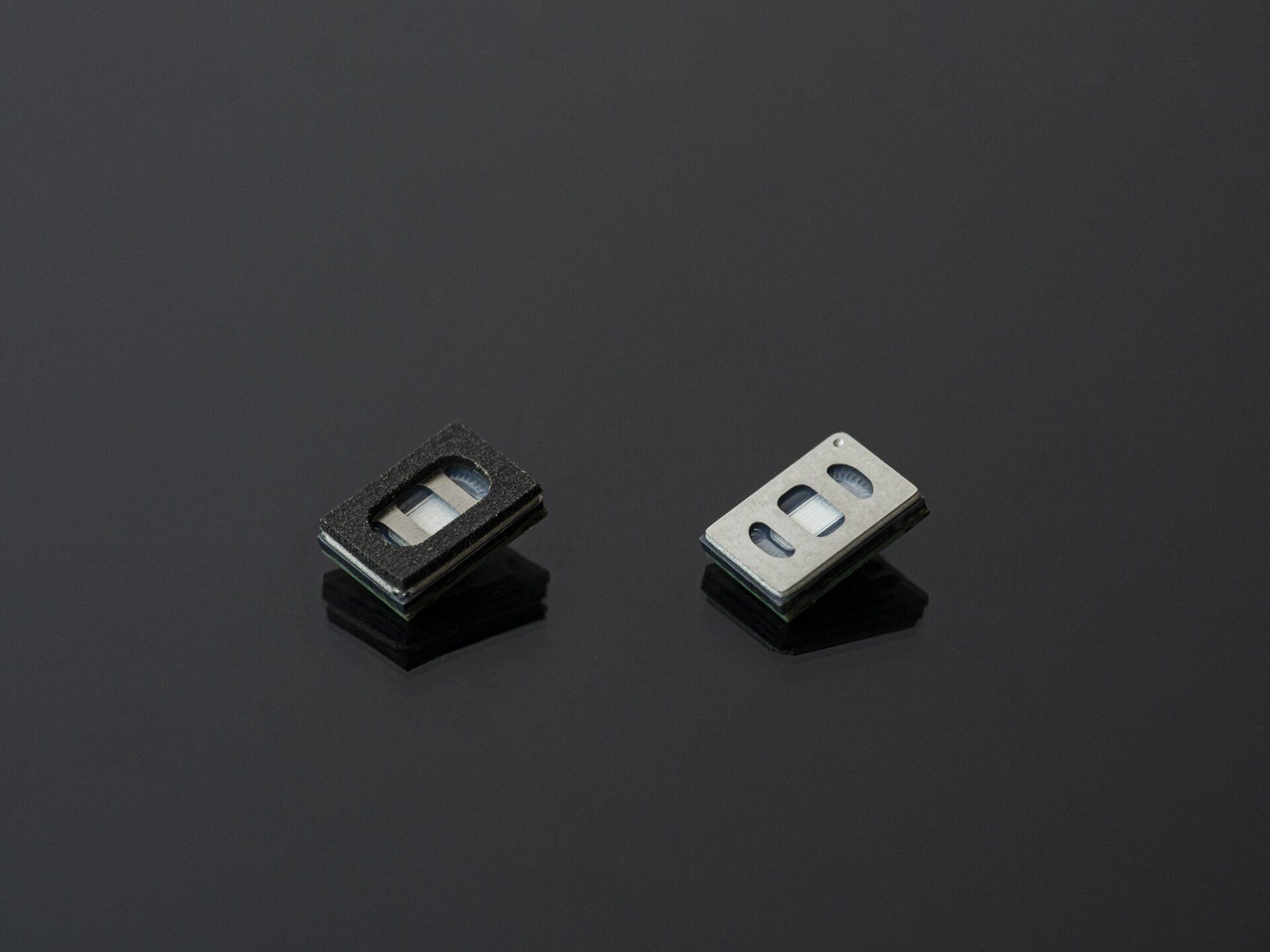 Gasket for USound MEMS speakers